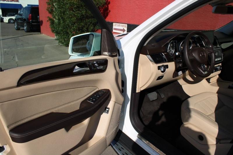 Mercedes-Benz GLE 2017 price $31,795