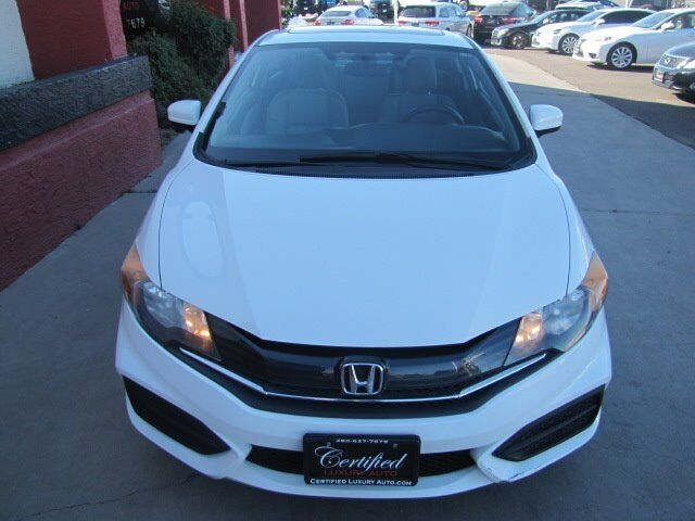 Honda Civic 2015 price $12,495