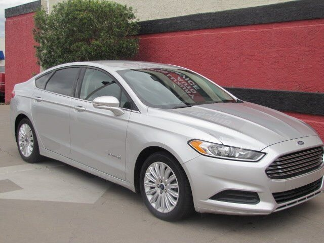 Ford Fusion Hybrid 2015 price $10,995