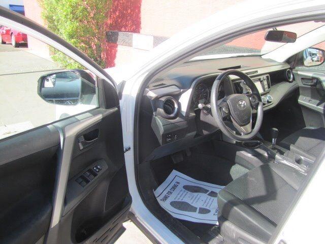 Toyota RAV4 2016 price $15,895
