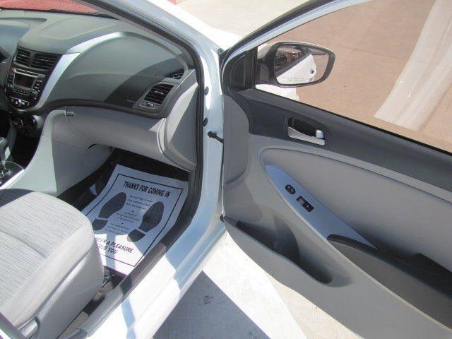 Hyundai Accent 2015 price $9,495