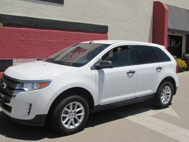Ford Edge 2014 price $12,795