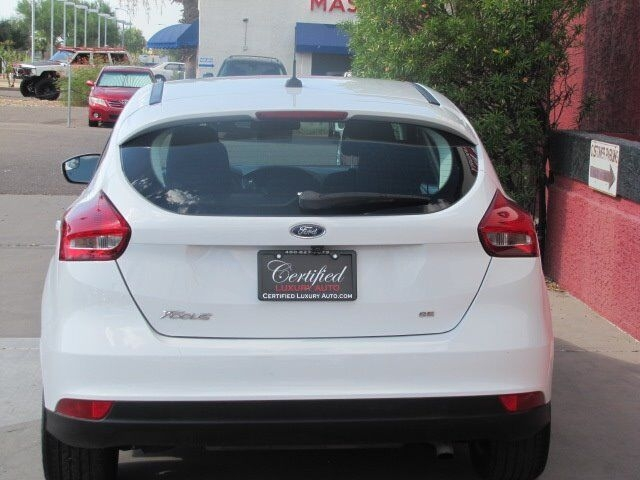 Ford Focus 2016 price $12,495