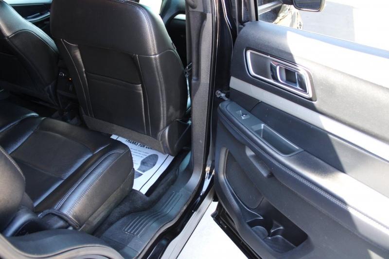 Ford Explorer 2017 price $24,995