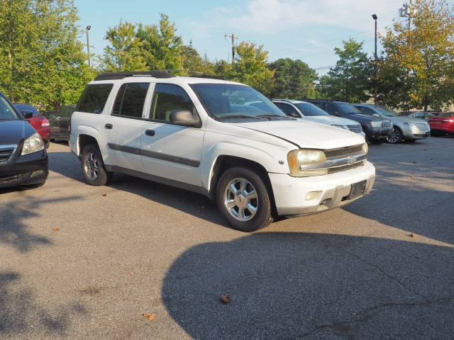 Chevrolet TrailBlazer EXT 2004 price $7,995