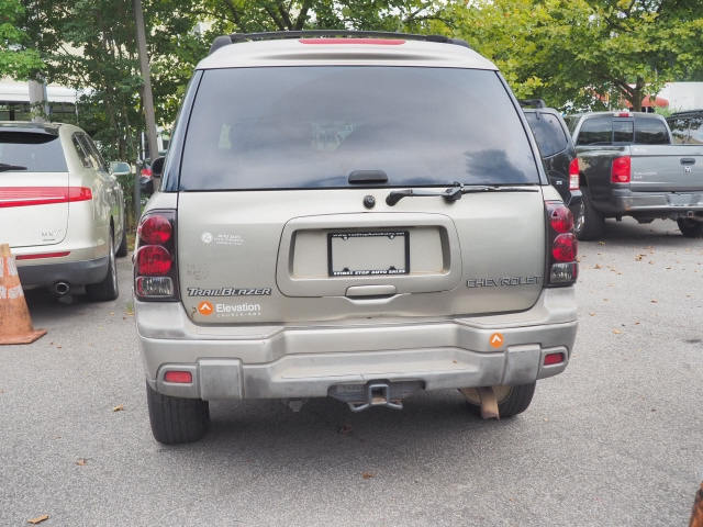 Chevrolet TrailBlazer 2003 price $5,995