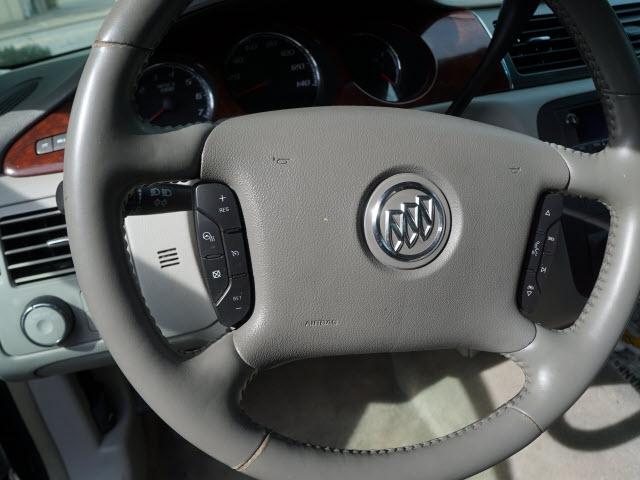 Buick Lucerne 2010 price $9,825