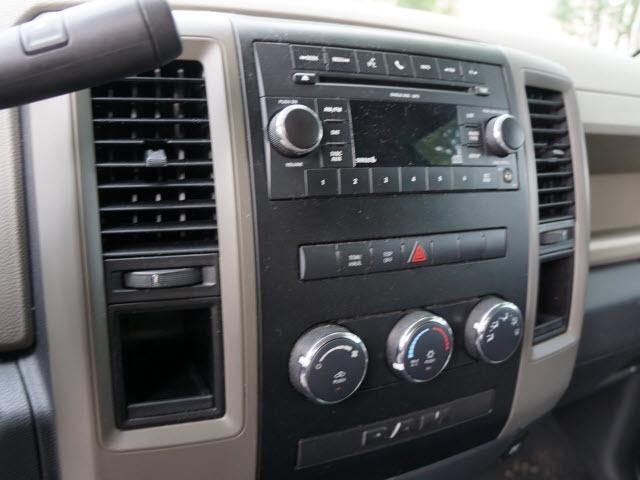 Dodge Ram 1500 2010 price $10,975