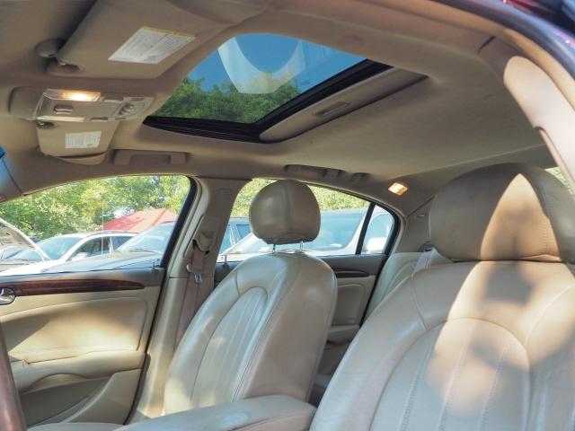 Buick Lucerne 2006 price $7,295