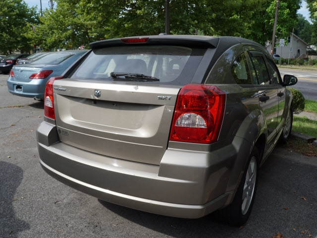 Dodge Caliber 2008 price Call for Pricing.