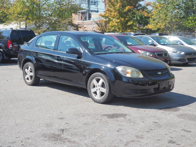 Chevrolet Cobalt 2010 price $8,295