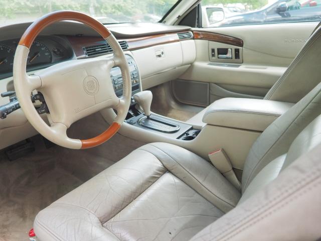 Cadillac Eldorado 2001 price $7,995