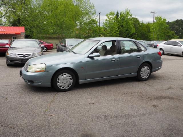 Saturn L-Series 2003 price $5,295