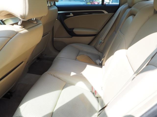 Acura TL 2008 price $9,895