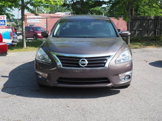 Nissan Altima 2013 price $14,135