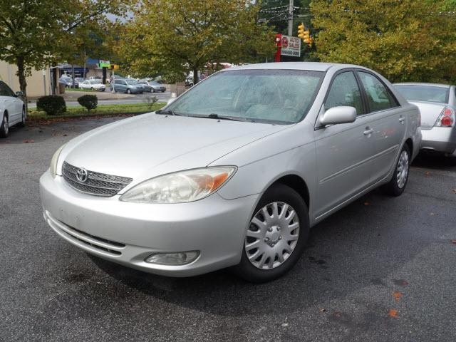 Toyota Camry 2003 price $7,595