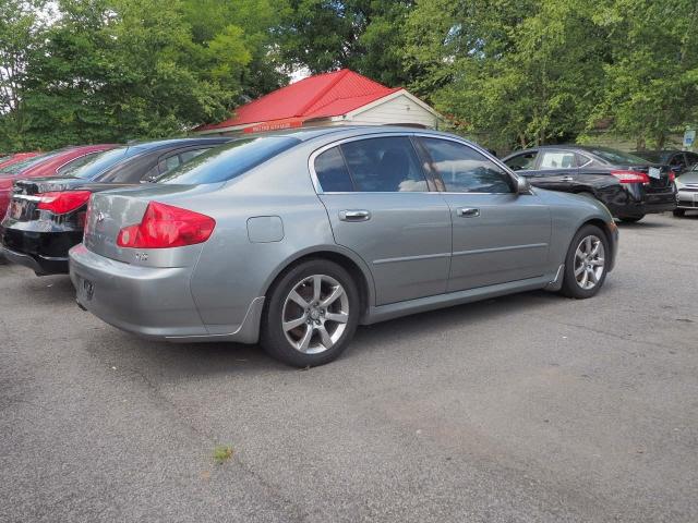 INFINITI G35 2005 price $7,295