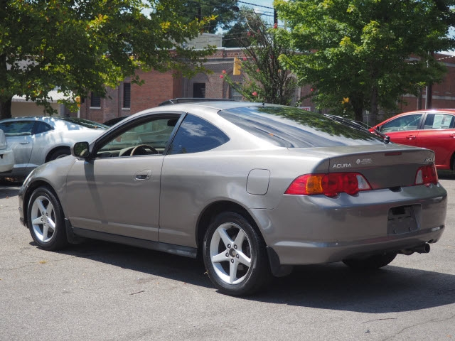Acura RSX 2003 price Call for Pricing.