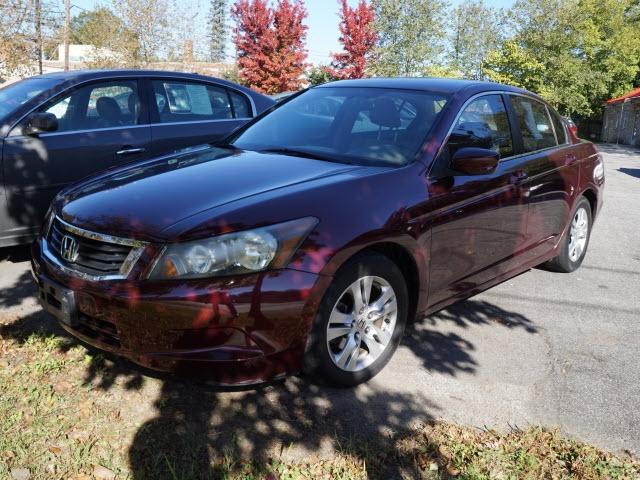 Honda Accord 2010 price $10,295