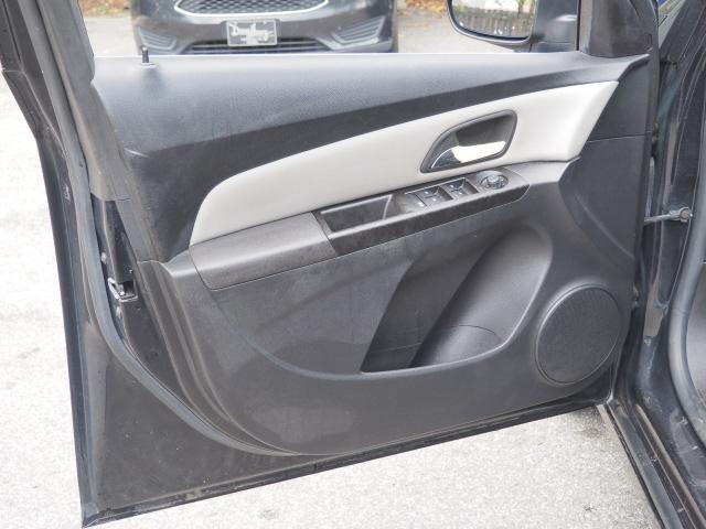 Chevrolet Cruze 2012 price $9,595