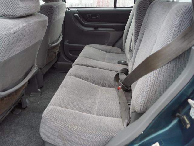 Honda CR-V 1998 price $3,695