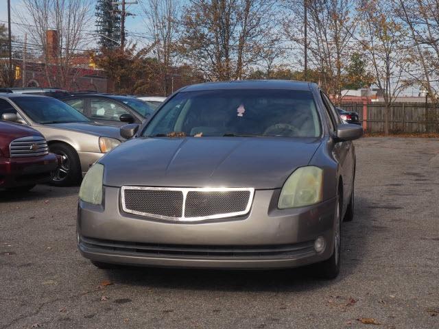 Nissan Maxima 2004 price $5,995