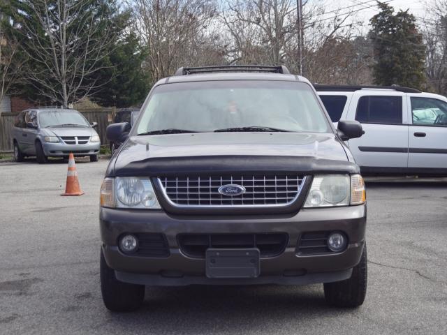 Ford Explorer 2005 price $7,295