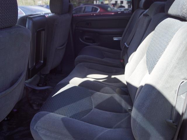 Chevrolet Avalanche 2003 price $8,995