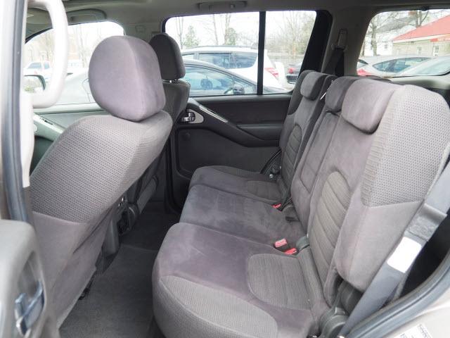 Nissan Pathfinder 2006 price $6,295