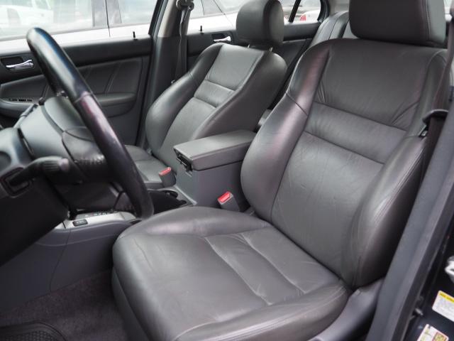 Honda Accord 2005 price $8,995