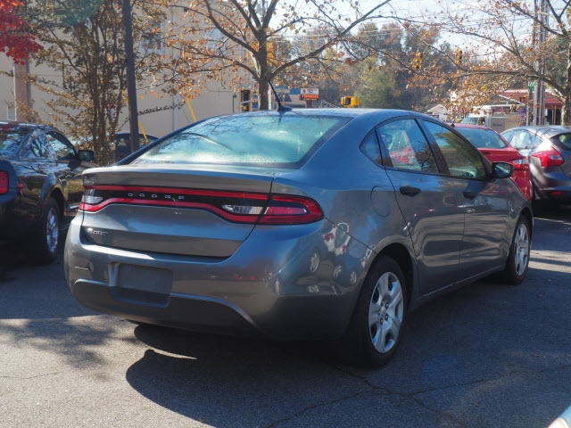 Dodge Dart 2013 price $8,695