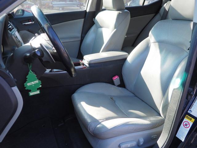 Lexus IS 350 2007 price $11,995
