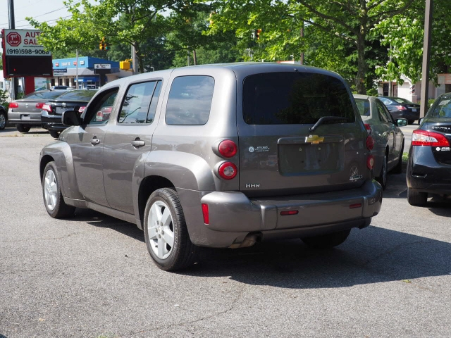 Chevrolet HHR 2011 price $7,995