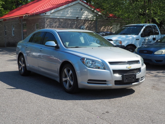 Chevrolet Malibu 2009 price $8,295