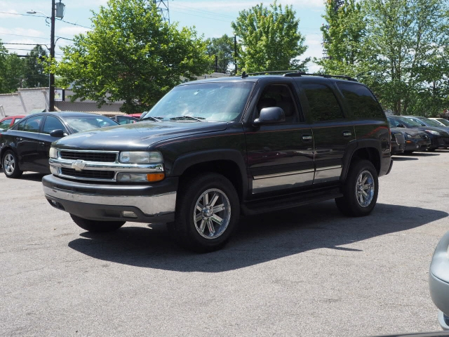 Chevrolet Tahoe 2006 price $10,995