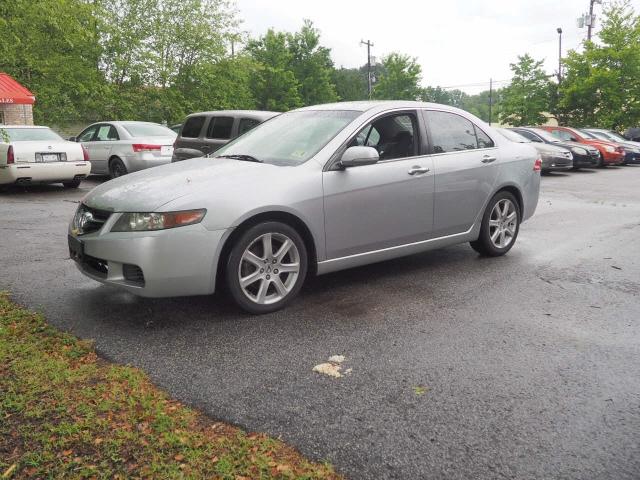 Acura TSX 2005 price $8,495