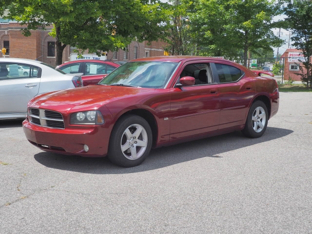 Dodge Charger 2010 price $9,895