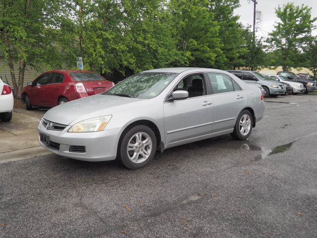 Honda Accord 2006 price $8,295