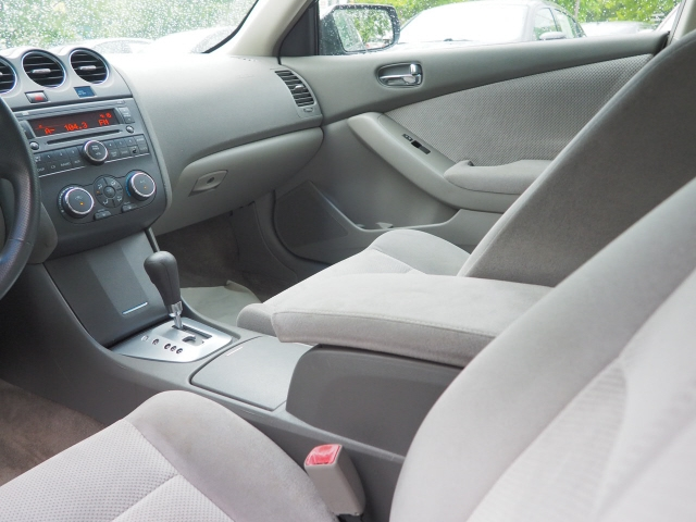Nissan Altima 2007 price $8,995