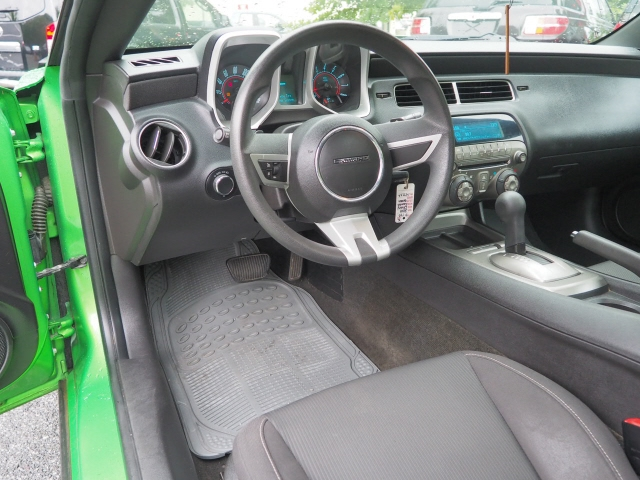 Chevrolet Camaro 2011 price $10,800