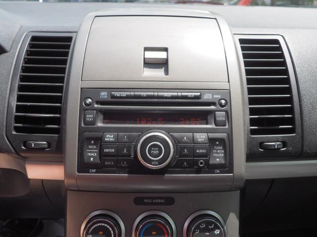 Nissan Sentra 2010 price $7,895
