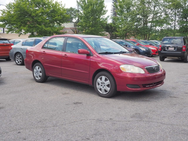 Toyota Corolla 2006 price $6,895