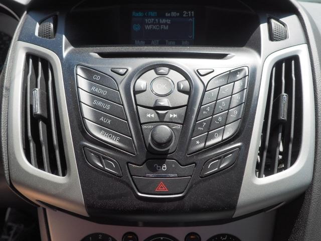 Ford Focus 2012 price $9,295