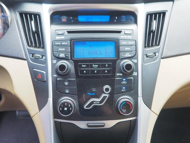Hyundai Sonata 2012 price $8,695