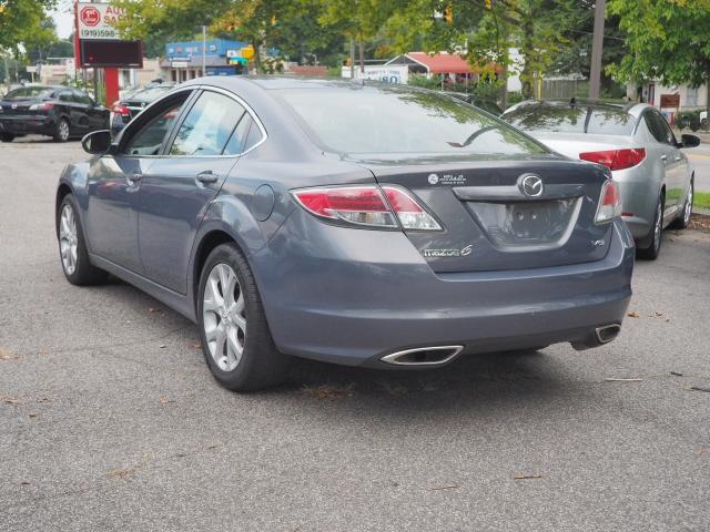 Mazda Mazda6 2009 price $9,495