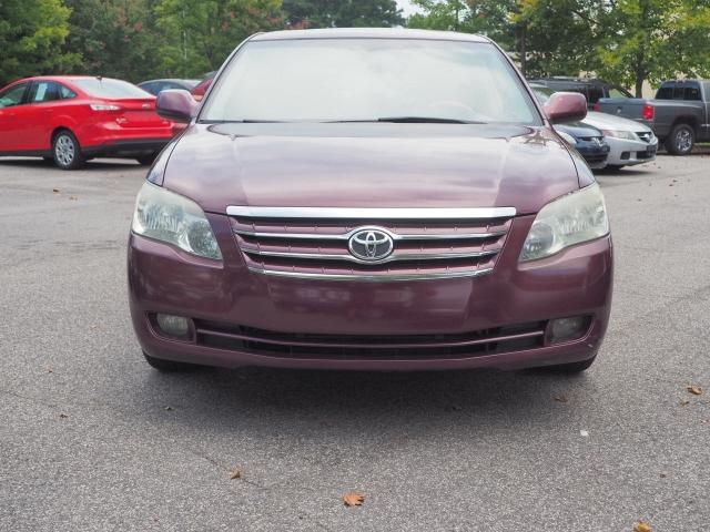 Toyota Avalon 2006 price $9,295