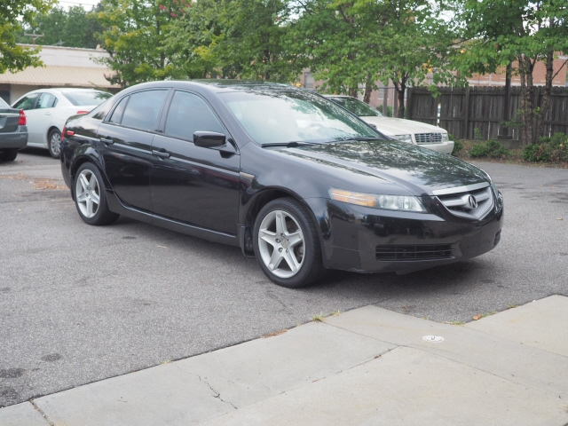 Acura TL 2004 price $8,695