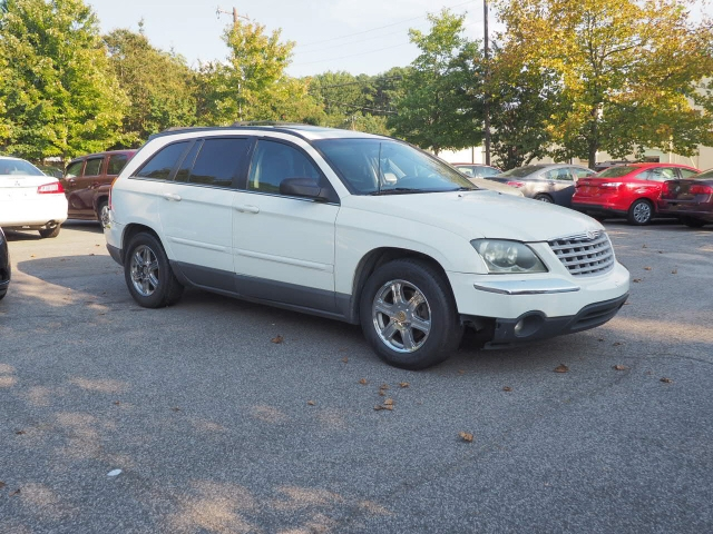 Chrysler Pacifica 2004 price $6,294