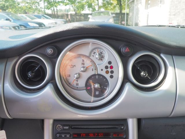 MINI Cooper 2005 price $4,995