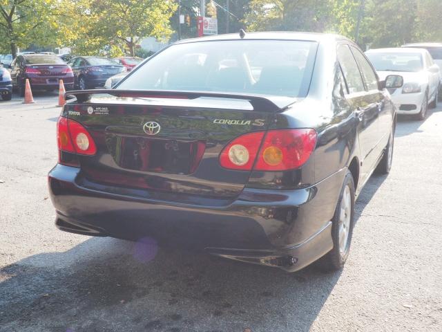 Toyota Corolla 2003 price $5,295